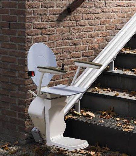 comment bien choisir un monte personne pour votre escalier. Black Bedroom Furniture Sets. Home Design Ideas