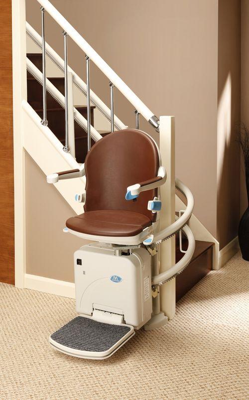 Beau Monte Escalier Pour Personne âgée